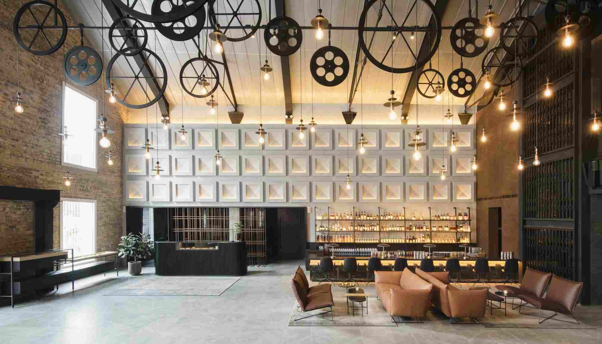 The Warehouse Hotel Singapore staycation