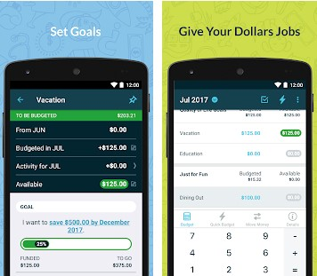 you need a budget best expense tracker apps