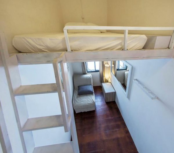 best hostel in singapore 5footway.inn ann siang
