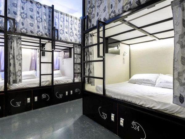 best hostel in singapore abc premium community interaction