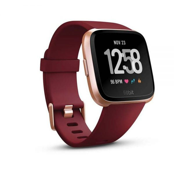 best smart watch singapore fitbit versa unisex