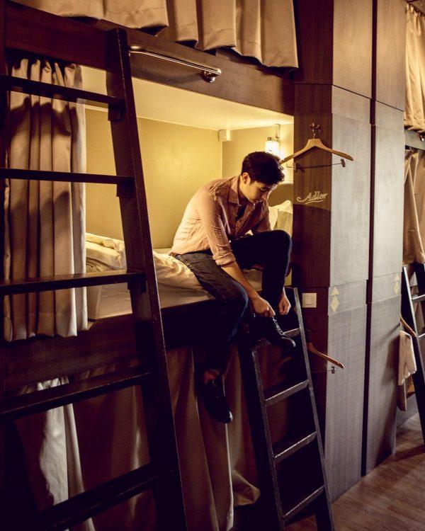 best hostel in singapore adler affordable luxury travel