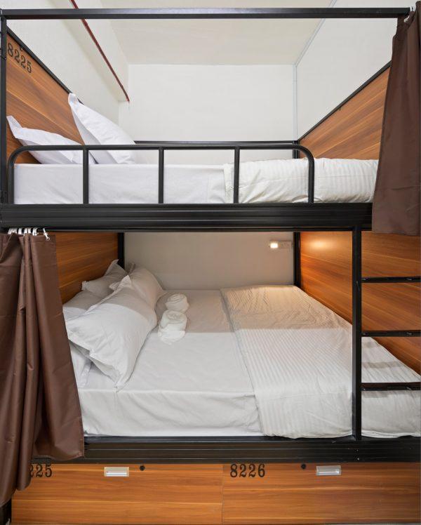 best hostel in singapore 7 wonders upper dickson couple