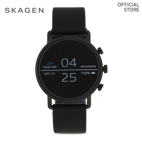 best smart watch singapore skagen falster 2 black