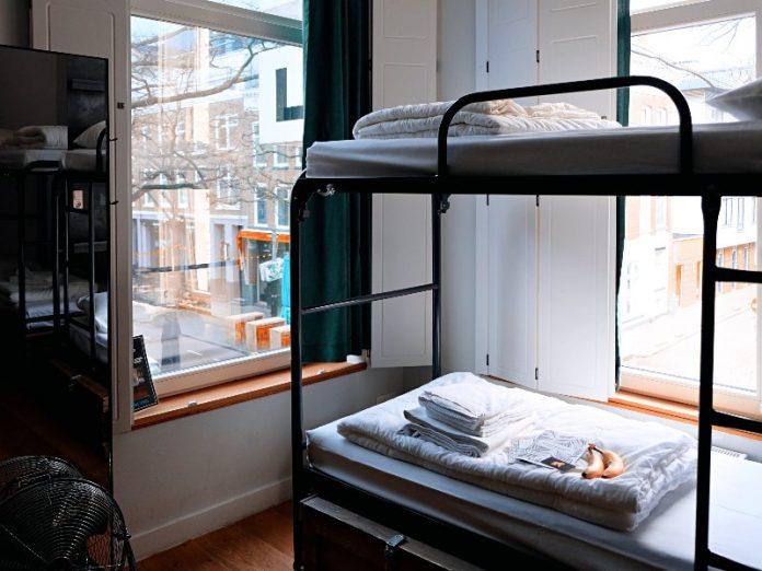 best hostel in singapore budget travel