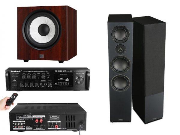 home karaoke system singapore professional singer sunbuck karaoke amplifier mission floorstanding speakers jbl subwoofer