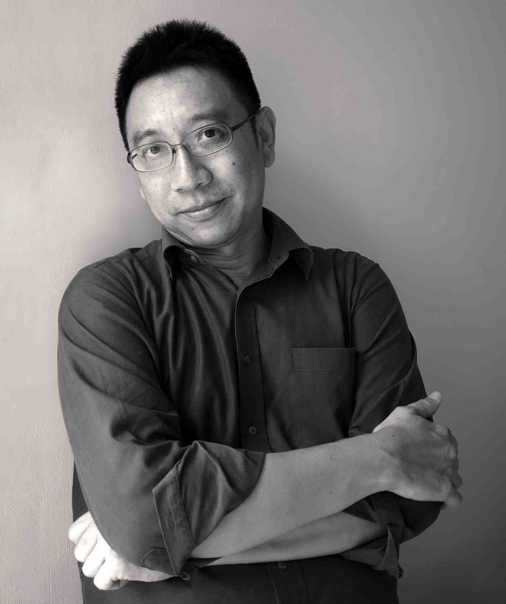alvin pang singapore writers festival 2019