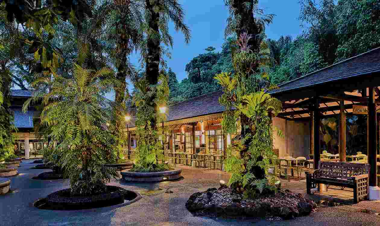 casa verde pet friendly singapore