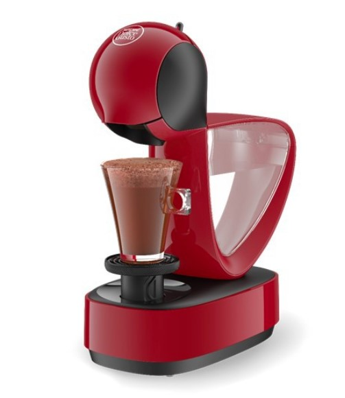 nescafe dolce gusto infinissima best coffee machines