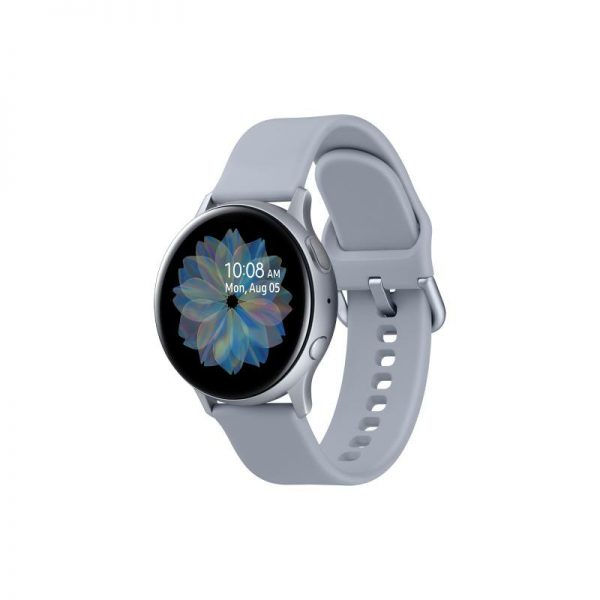 best smart watch singapore samsung galaxy watch active 2 blue