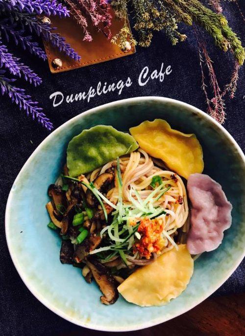 dumplings cafe upper thomson