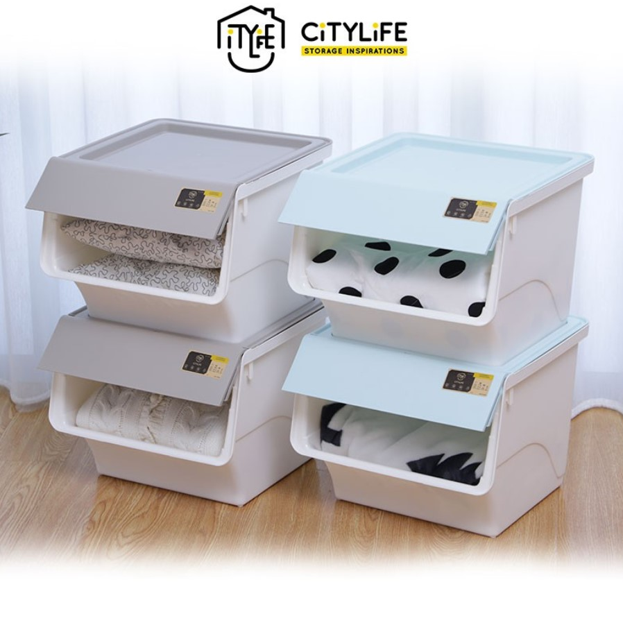 Citylife - Stackable Storage Box