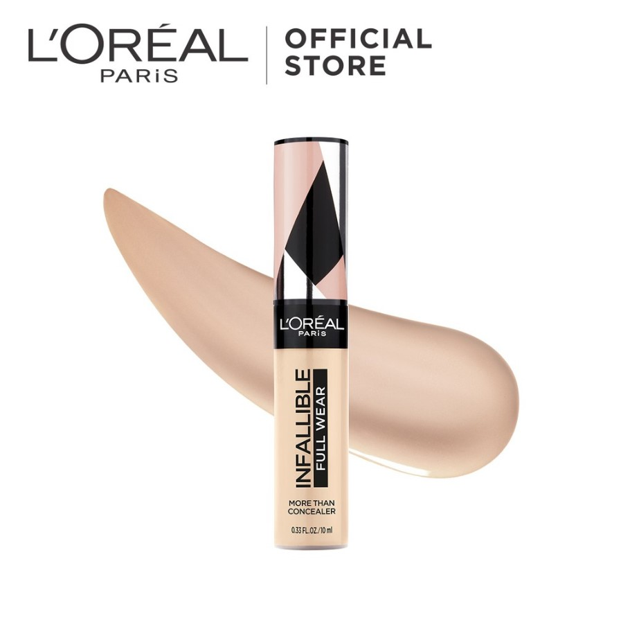 L'Oreal Paris Infallible Full Wear Concealer