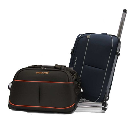 getaway trolley duffle bag best carry on luggage