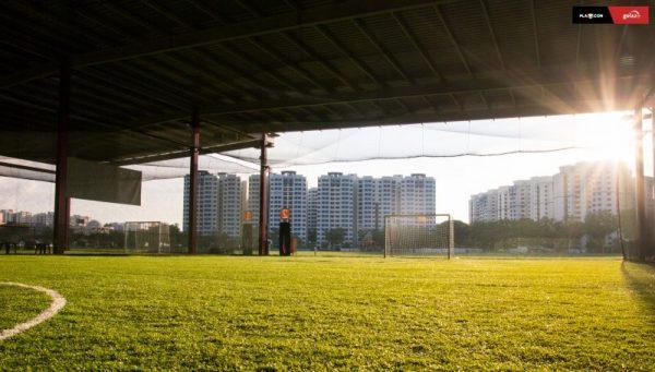 golazo futsal futsal pitches in singapore