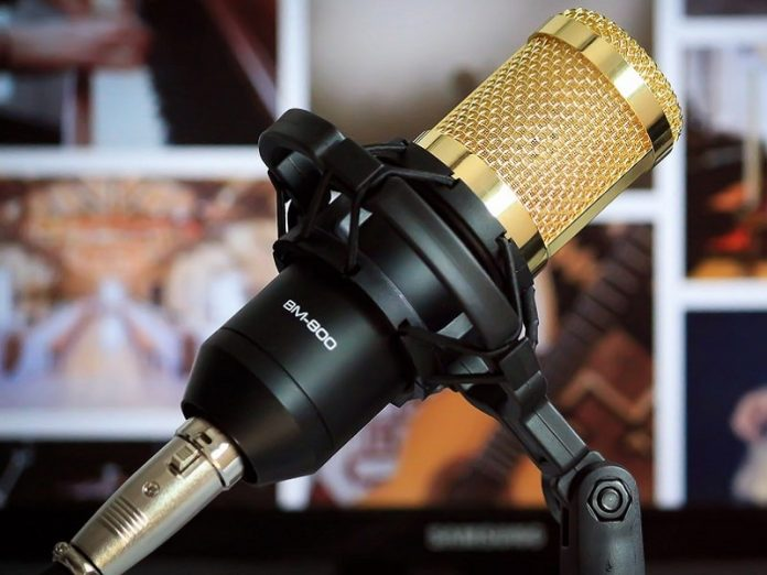 home karaoke system singapore gold microphone condenser