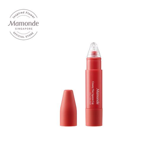 mamonde creamy tint squeeze lip best korean lip tint