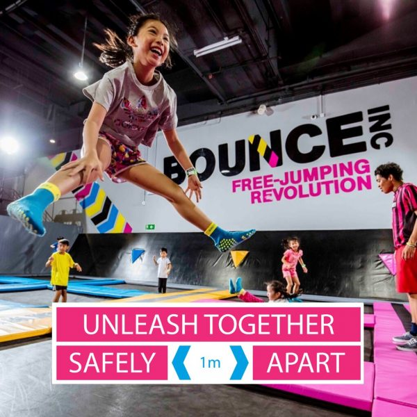2020 december school holidays activities bounce inc tramp camp for kids