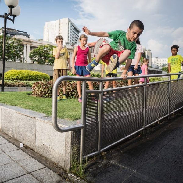 december school holidays 2019 activities for kids paid parkour trial class