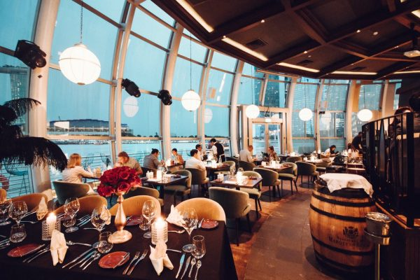 romantic restaurants singapore affordable monti mbs