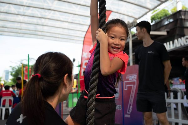 december school holidays 2019 activities for kids sports hub multi-activity camp
