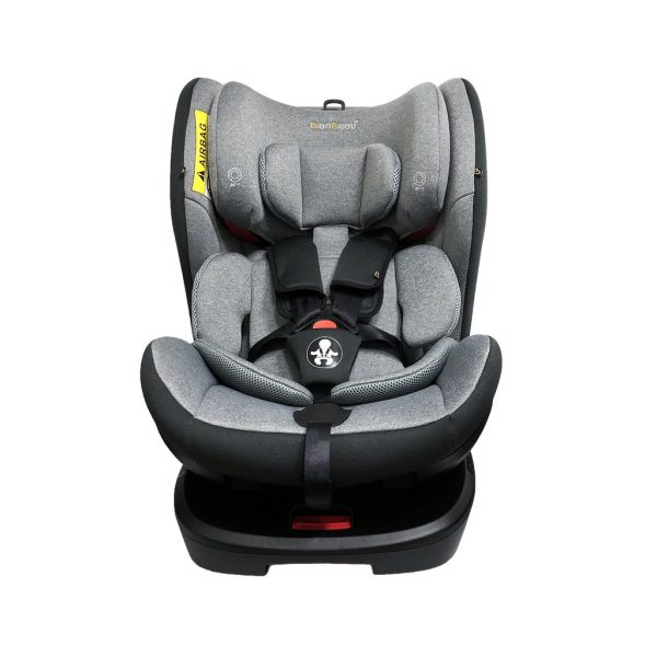 11 Best Baby Car Seats In Singapore
