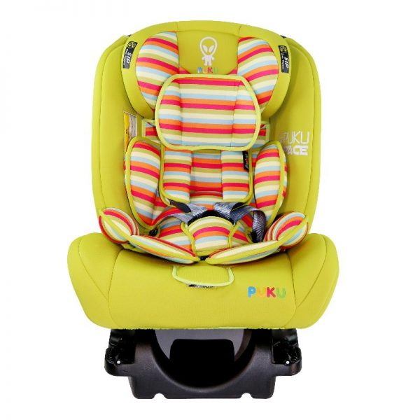 best baby car seat singapore Puku Space ISOFIX Car Seat