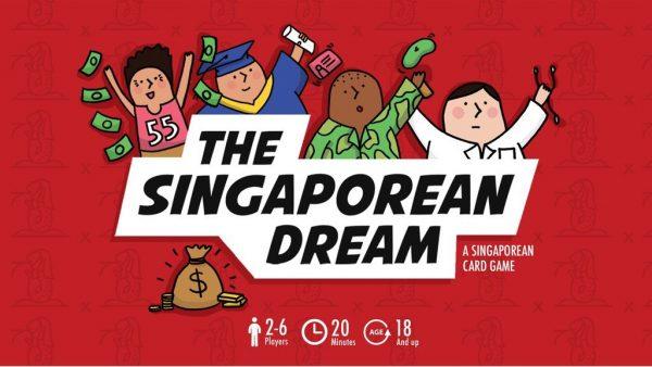 christmas gift ideas 2019 the singaporean dream card game