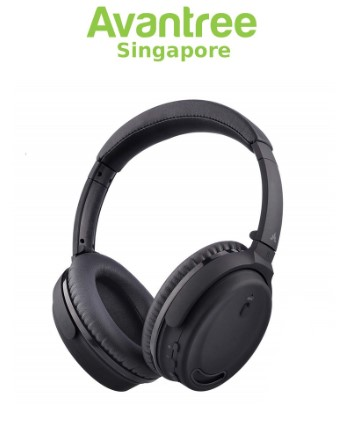 avantree anc032 best noise cancelling headphones