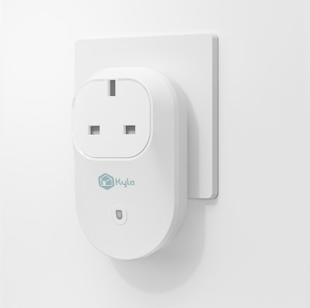 aztech smart plug smart home in singapore