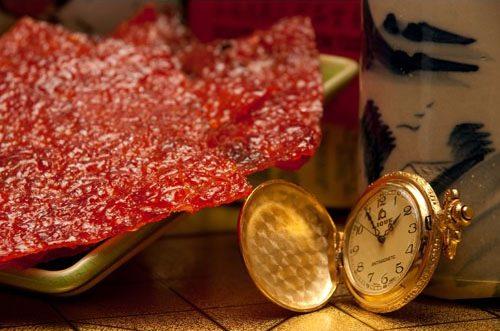 christmas gift ideas 2019 xishi traditional minced bakkwa