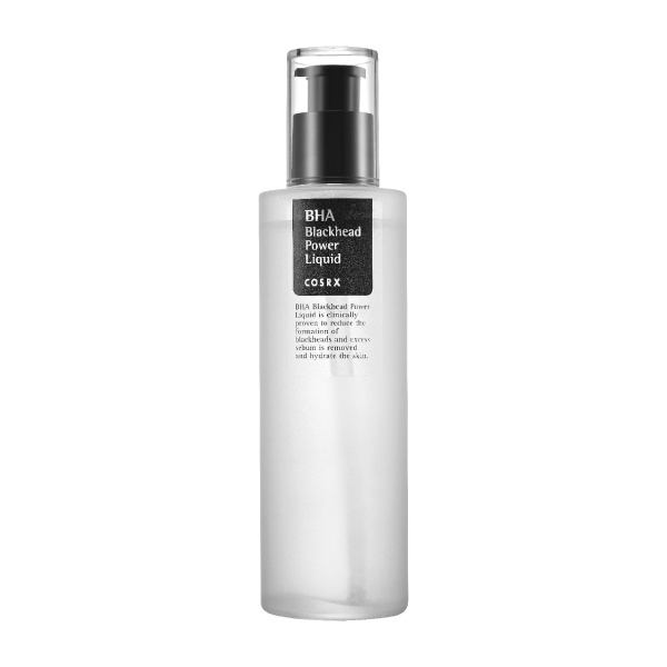 best COSRX BHA Blackhead Power Liquid