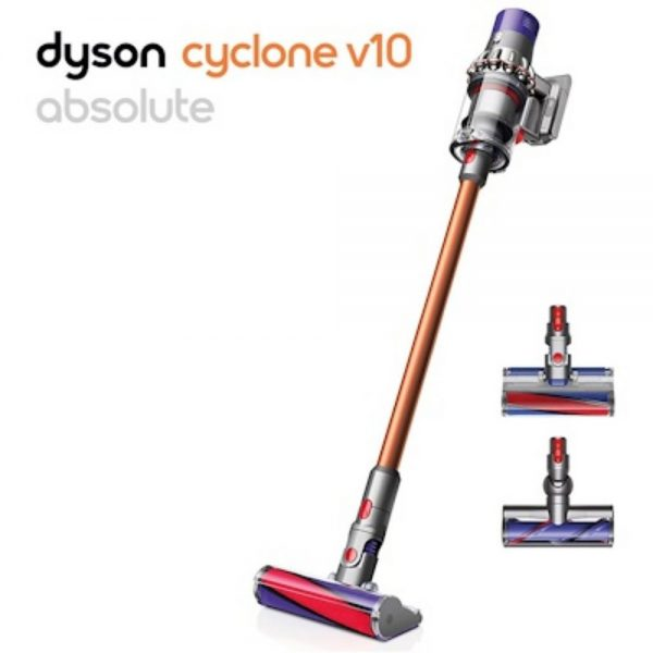 christmas gift ideas 2019 dyson cyclone v10 absolute cordfree vacuum cleaner