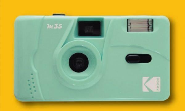 christmas gift ideas 2019 kodak m35 film camera set