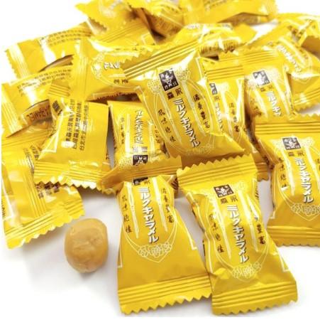 morinaga milk caramel candy best japanese snacks