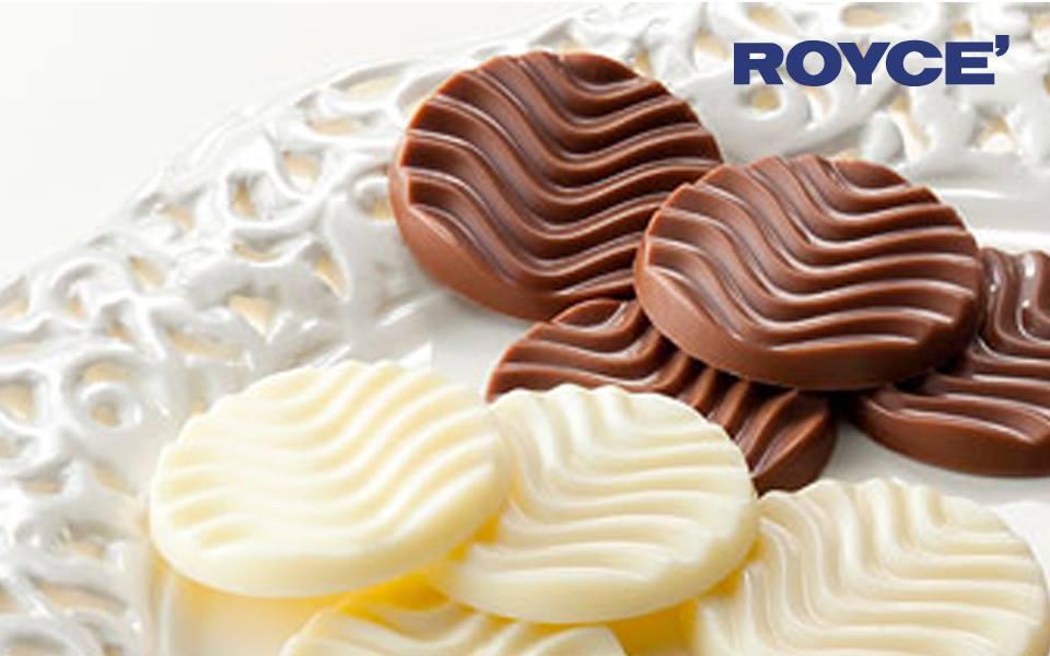 royce chocolate best japanese snacks