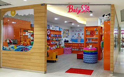 babyspa sengkang outlet baby haircuts in singapore