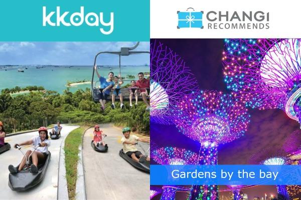 singapore attractions secret santa gift ideas