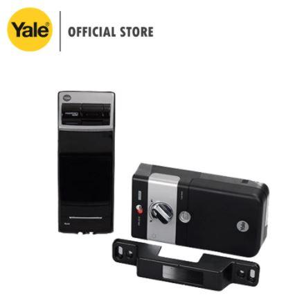 yale smart lock smart home singapore