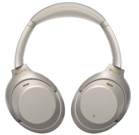 sony wh-1000xm3 best noise cancelling headphones