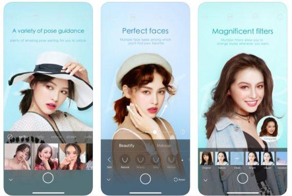 best photo editing app ulike smartphone