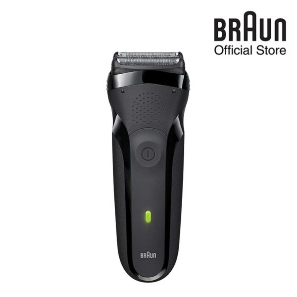 christmas gift idea men braun series 3 300s electric shaver