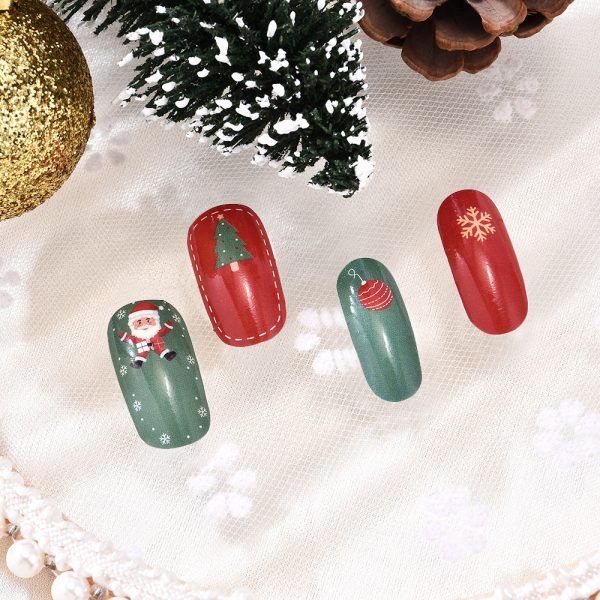 christmas gift guide budget singapore 2020 nail strip design