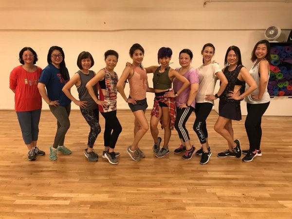 zumba classes singapore jr fitness kids
