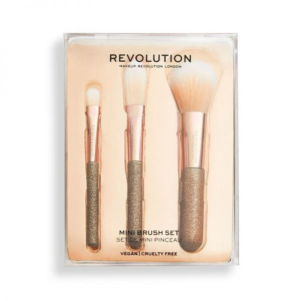 budget christmas gift idea singapore 2020 revolution mini brush set