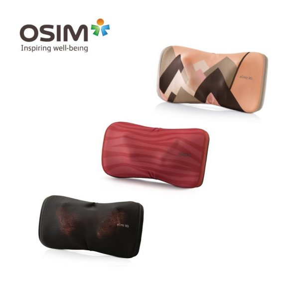 christmas gift idea for parents osim ucozy 3d neck and shoulder massage