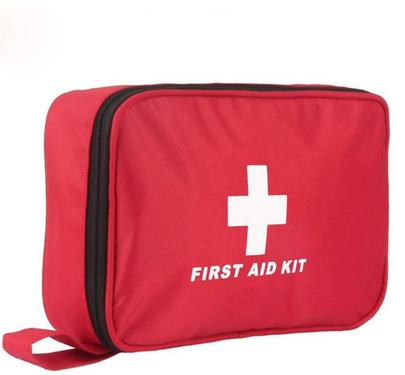 first aid kit camping in singapore