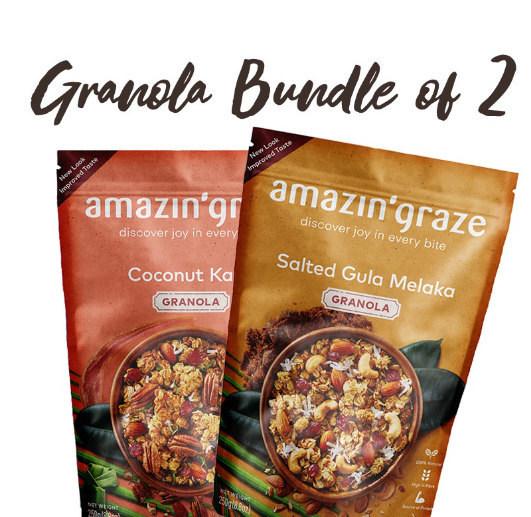 granola camping in singapore