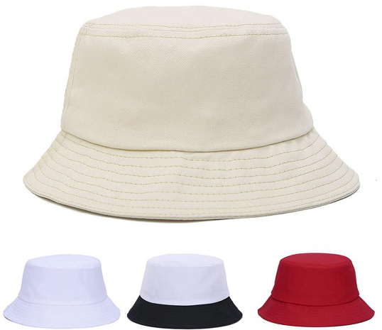 cotton bucket hat camping in singapore