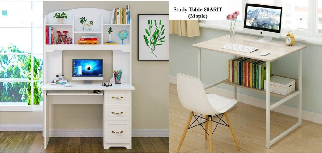 study table study room design